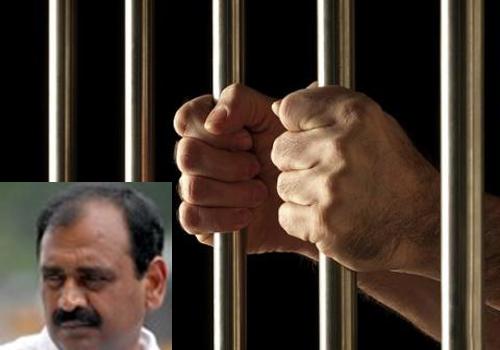 bhumana karunakar reddy arrest tuni train case