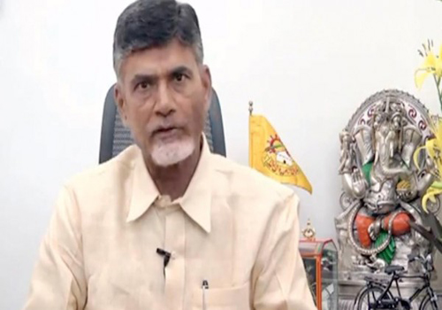 chandrababu chit chat rare topics