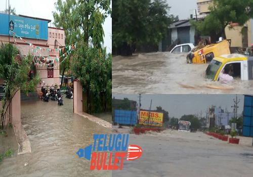 andhrapradesh full rains floods