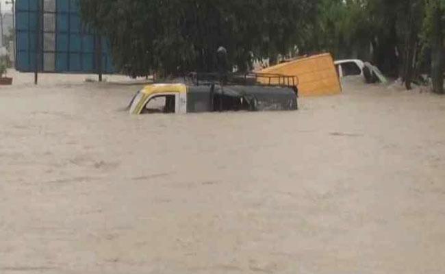guntur rain death