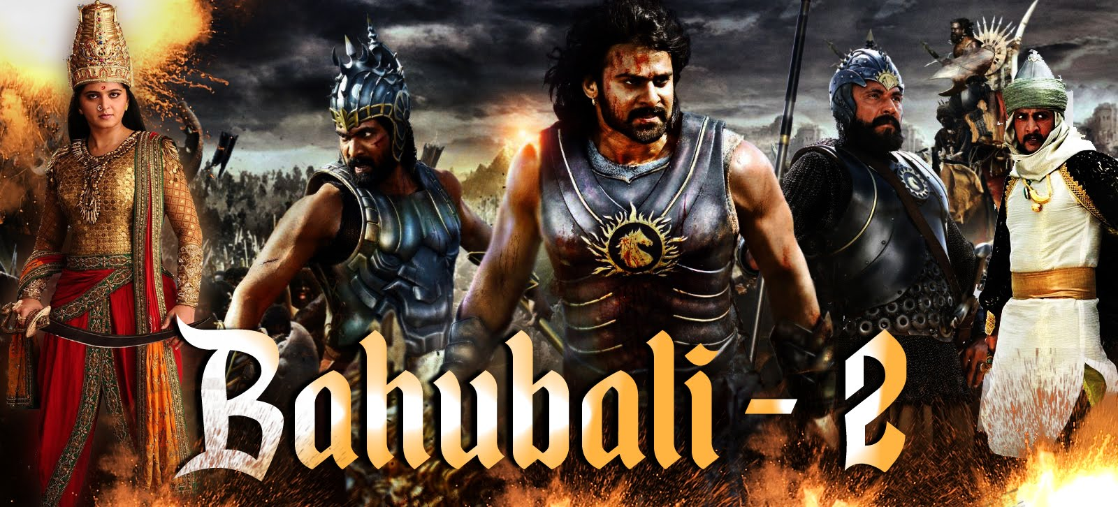 bahubali part 2 story