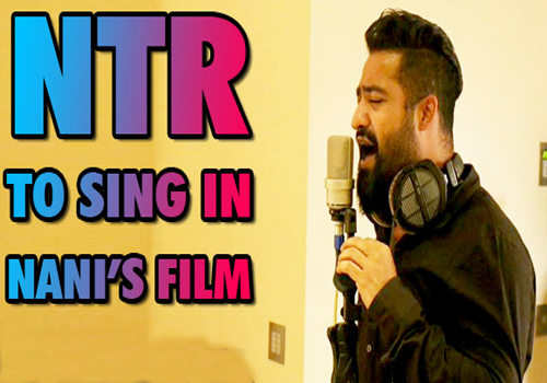 devi sri prasad asked ntr sing a song nani nenu local movie