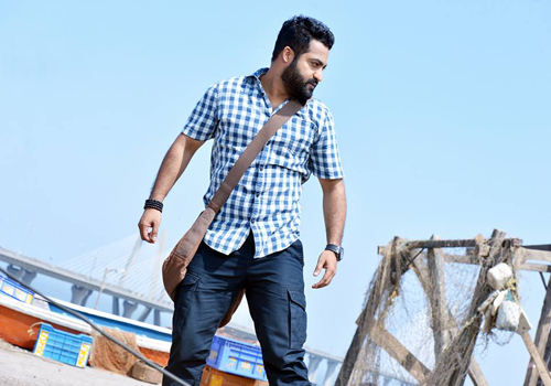 ntr janata garage movie collections history create america