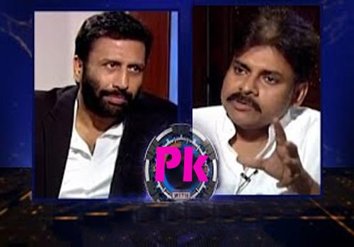 pawan kalyan raise voice chandrababu at tv9