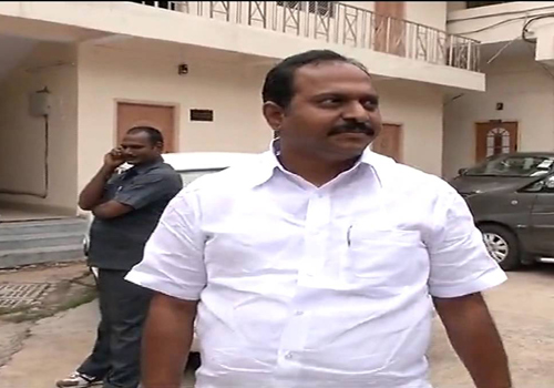jagan enemy sathish kumar reddy have ap new cabinet