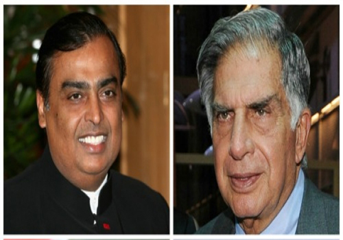 mukesh ambani rich man than ratan tata