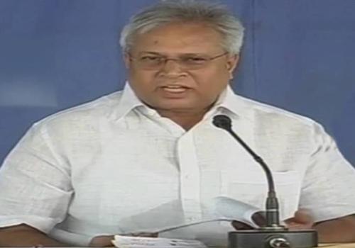 undavalli arun kumar said not coming again politics