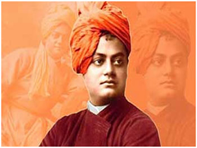 vivekananda the great