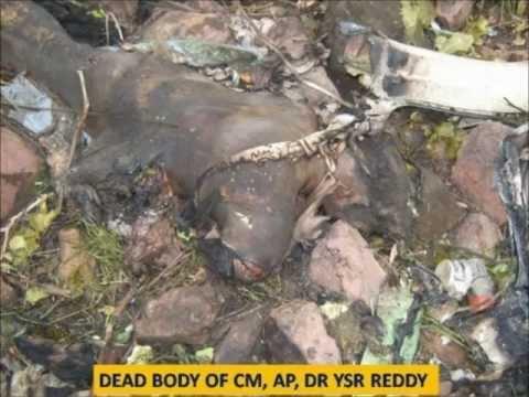 ys death ys rajasekhar reddy special story