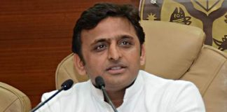 akhilesh yadav start new party
