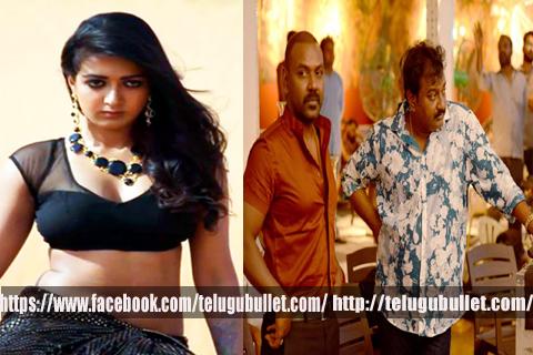 chiru khaidi number 150 movie item song catherine out lakshmi rai in reason