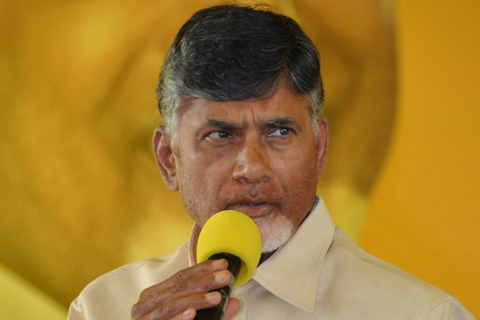 chandrababu fires on alcohol drinkers