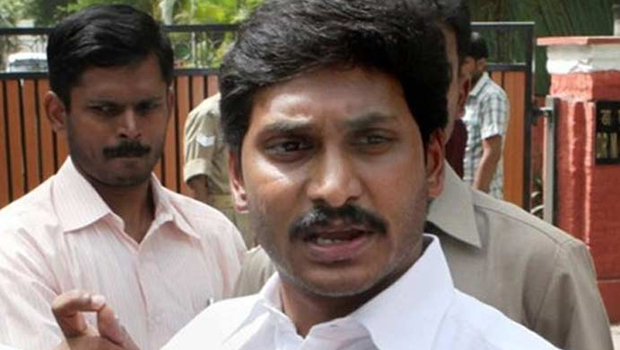 ycp party mps feel sad about jagan decision on mps