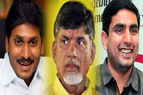 jagan be focused on chandrababu naidu not lokesh