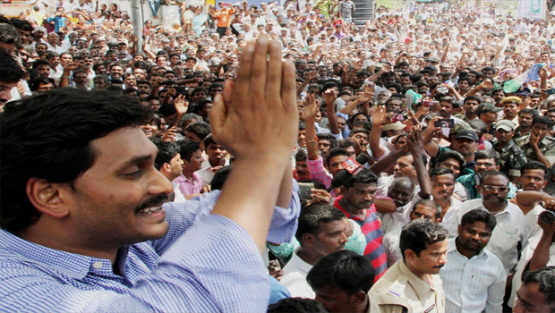 jagan want going to elections if ap special status not coming