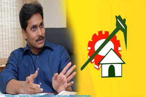 alla ramakrishna reddy said chandrababu number one corruption man tdp counter jagan