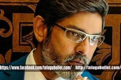 jagapathi babu acting 60 years old man character