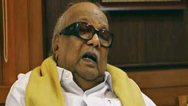 karunanidhi have health problems dmk party leaders fears