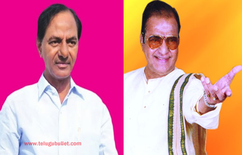 kcr remembering ntr ruling