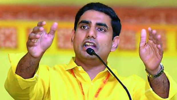 nara lokesh reject minister post tdp leaders shocked