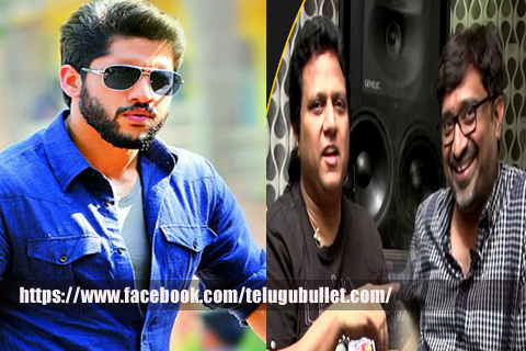 naga chaitanya indraganti mohan krishna movie music director manisharma