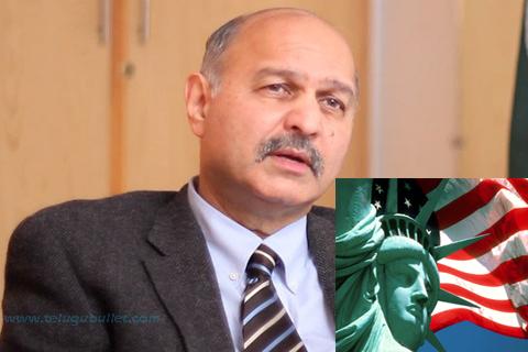 pakistan politician leader mushahid hussain angry america