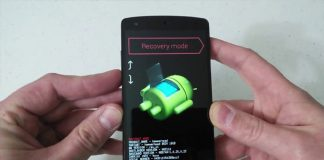 android phone company logo problem solution