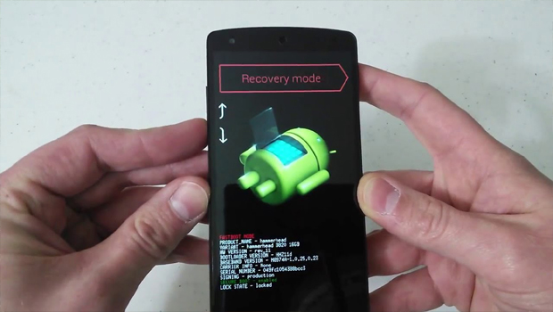 android phone company logo problem solution step-1