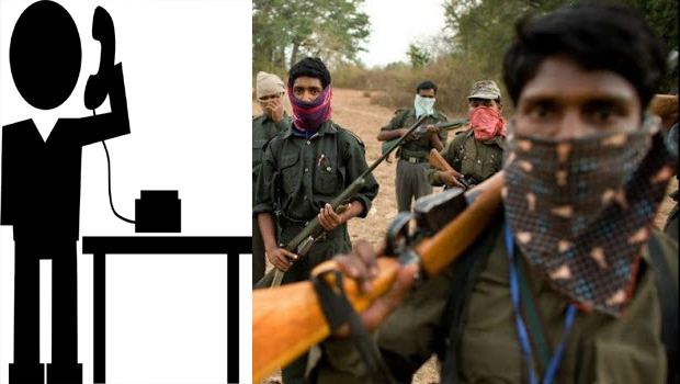 malkangiri maoists venu call to tv channel said about maoist leader rama krishana