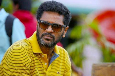 tollywood hero reject prabhudeva story