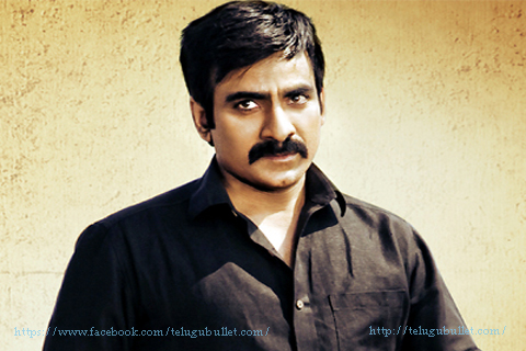 ravi teja new movie starting late reasons producers