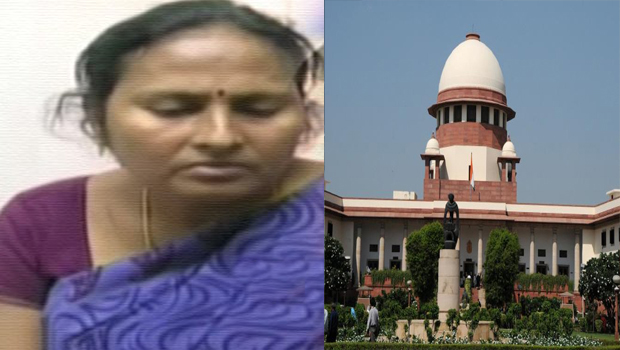 maoist leader rk wife petition in high court