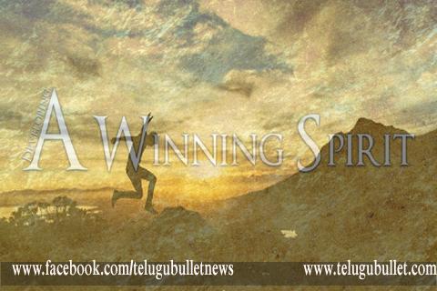 winning spirit developing