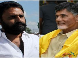 the ycp ministers who had an eye on desam
