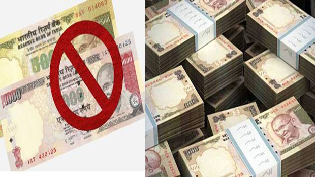 questions and answers of 500 1000 rs notes cancel
