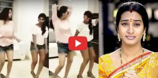 Surekah vani wants to delete her hot dance Video