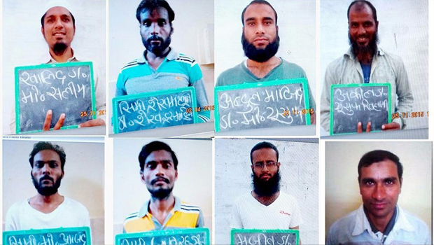 Encounter of 8 SIMI Suspects Genuine