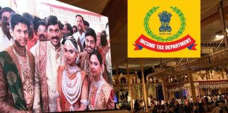income tax officers asked gali janardhan reddy questions list