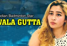 gupta jwala comment on pullela gopichand and pv sindhu
