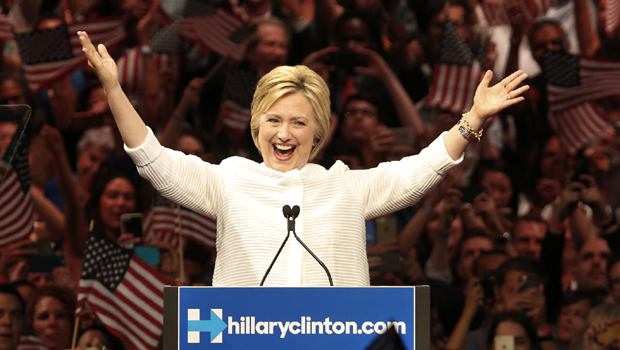 hillary won the first innings