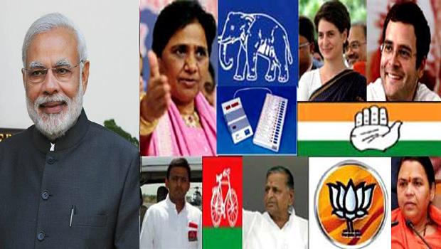 modi surgical strike on uttar pradesh party leaders then grand alliance break on that