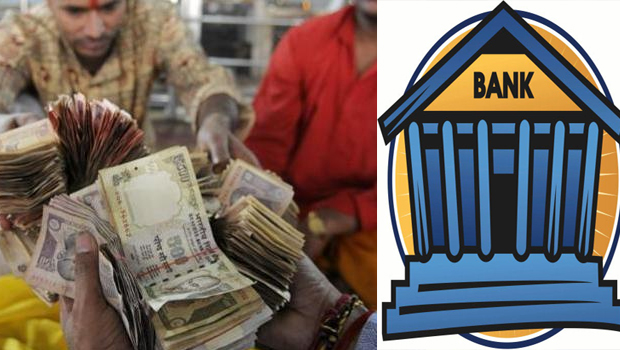 temple money transferring to banks