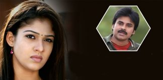 pawan kalyan reject nayanatara am ratnam movie