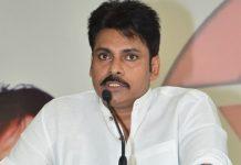 pawan kalyan said anantapur meeting no fear and no get back at any situation