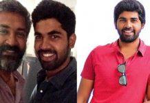 rajamouli son kartikeya as hero in new movie