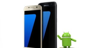 samsung note 7 android latest version