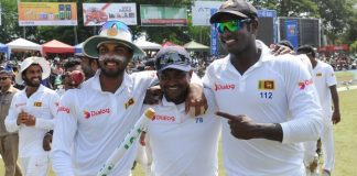 sri lanka won test series in zimbabwe