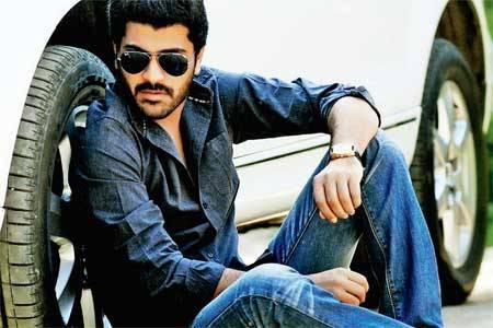 Allu Aravind Planning A Movie With Sharwanand