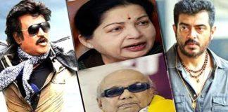 cinepolitics in tamilnadu