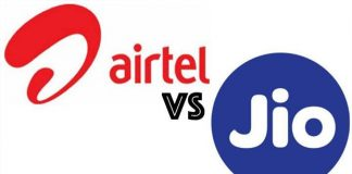 Airtel Offers Unlimited Voice Calls because of Jio Effect